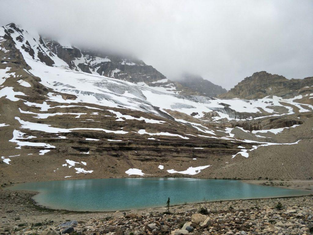Iceline Trail 1