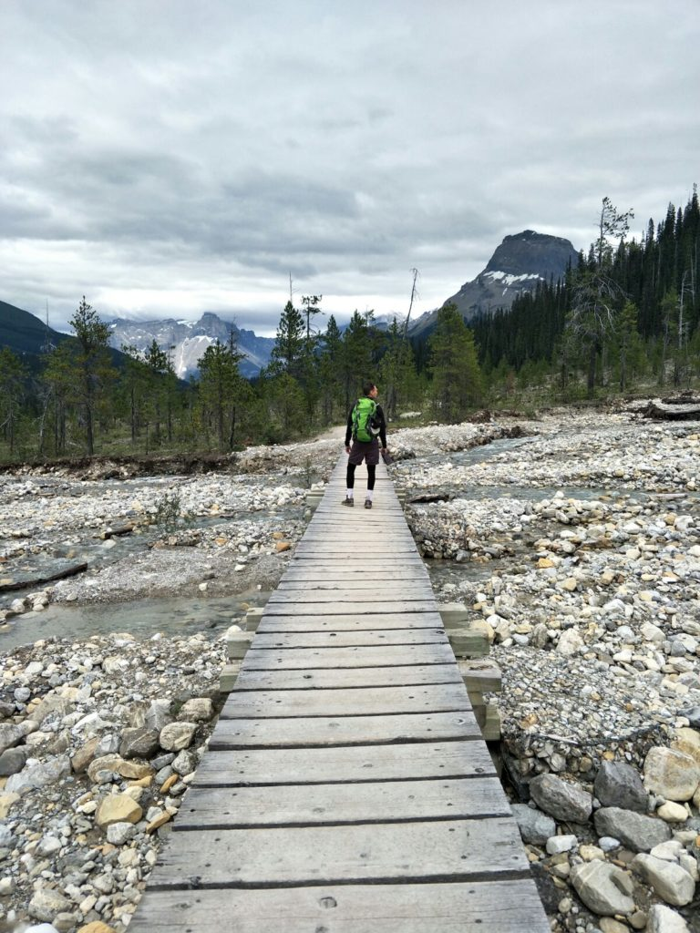 Iceline Trail 3